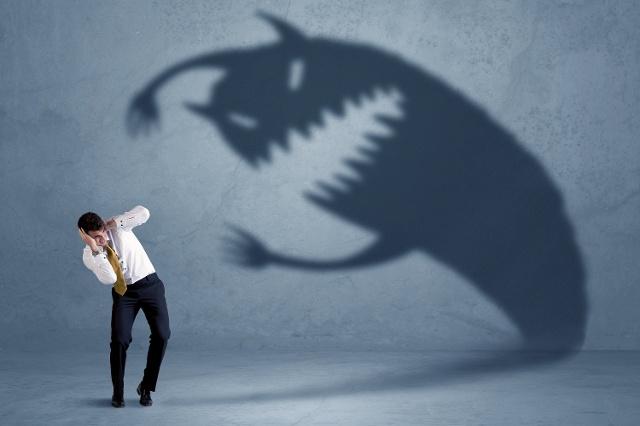 مدیران و ترس از سخنرانی- بخش اول