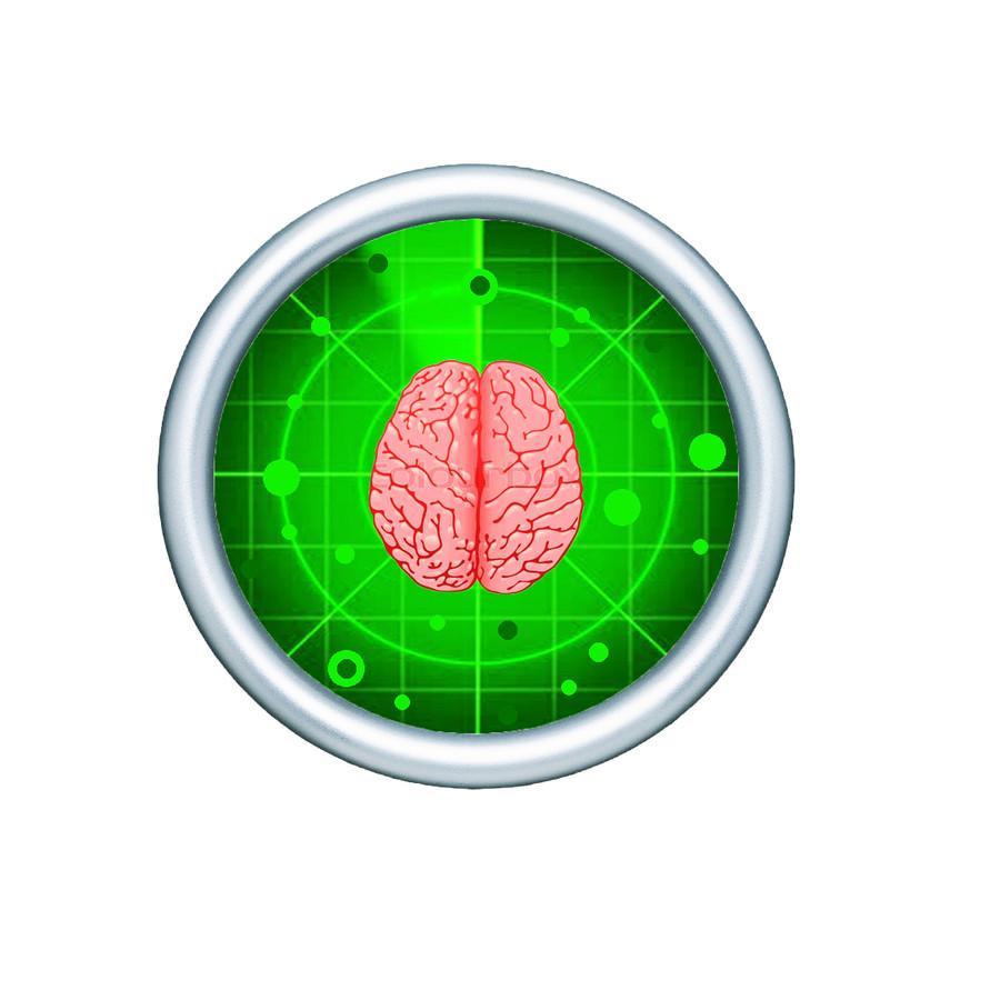 میدانستید رادار مغزمان اغلب اوقات اشتباه میکند؟