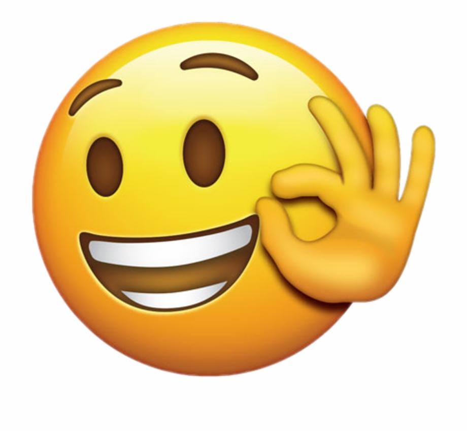 brainyness- Happy emoji